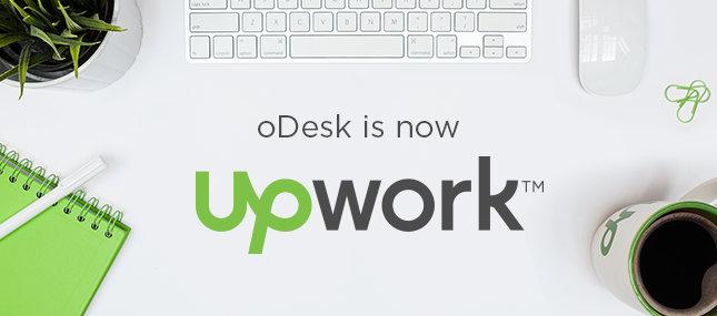 Upwork Story